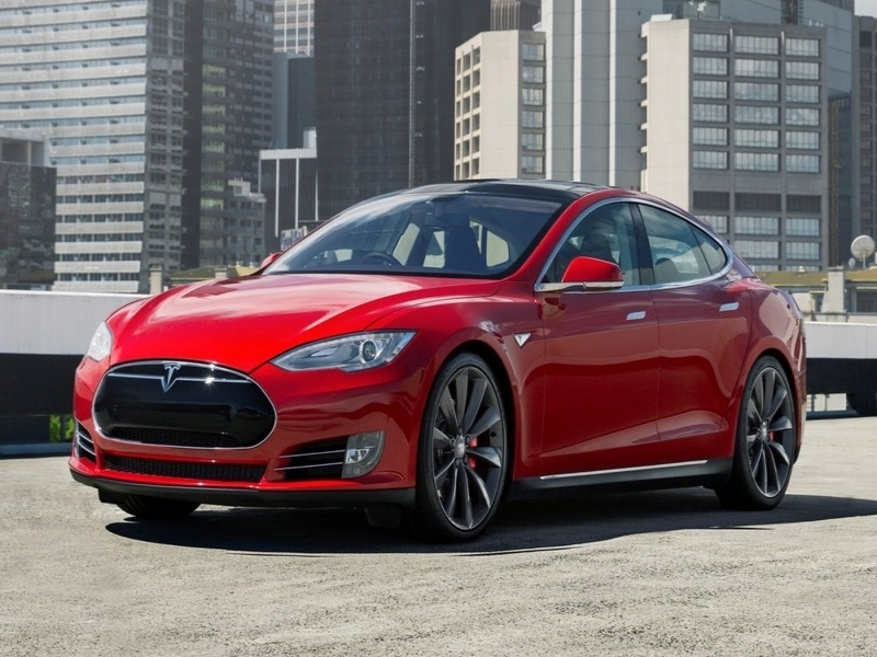 2016 Tesla Model S P90d Tesla Model S Gets New 39ludicrous Mode39 Faster Than Most