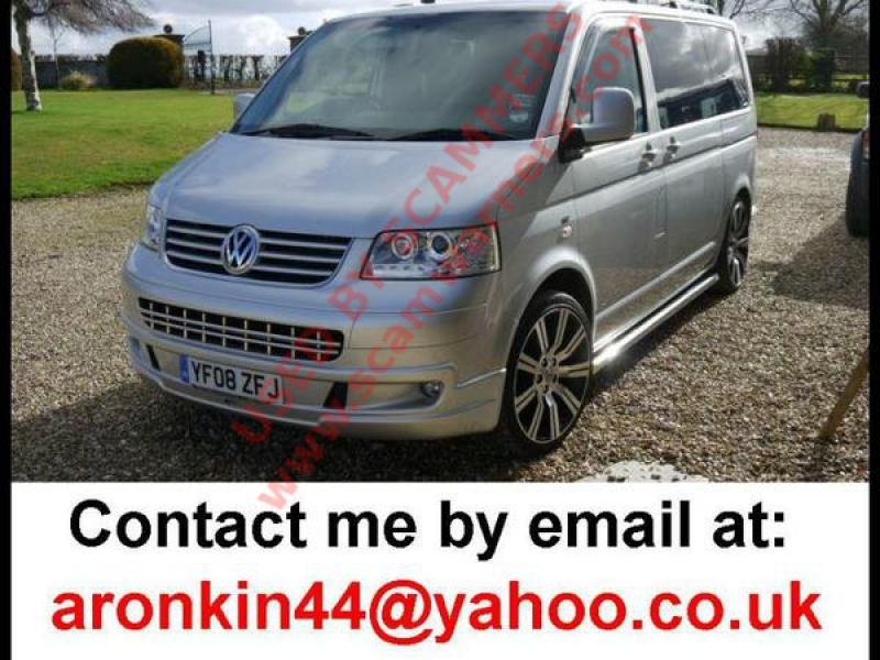 Autotrader Uk Wwwscamwarners View Topic Autotrader Uk Scam Camper Van