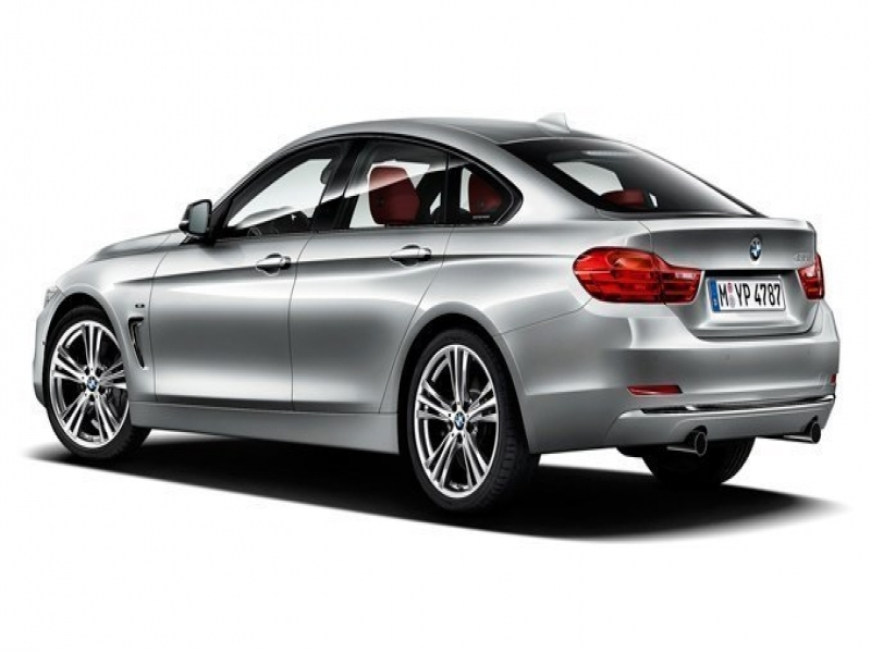 BMW Cars New Cars For 2015 Bmw Feature Car And Driver