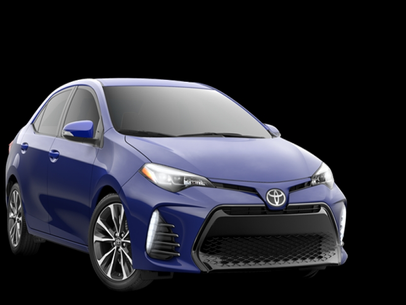 Build A New Car Online New Cars Trucks Suvs Amp Hybrids Toyota Official Site