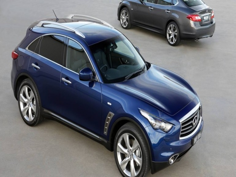 Car Prices In Australia Infiniti Australia Slashes Prices Across Line Up To Combat Slow Sales