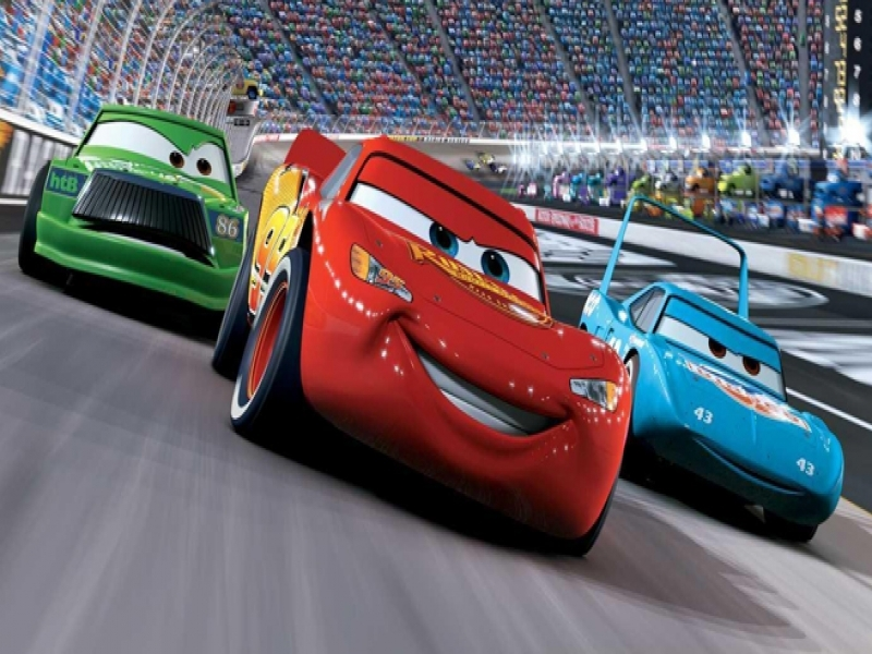 Cars 3 DVD Release Date Cars 3 Will Be Quotvery Emotionalquot And Closer To The First Film In