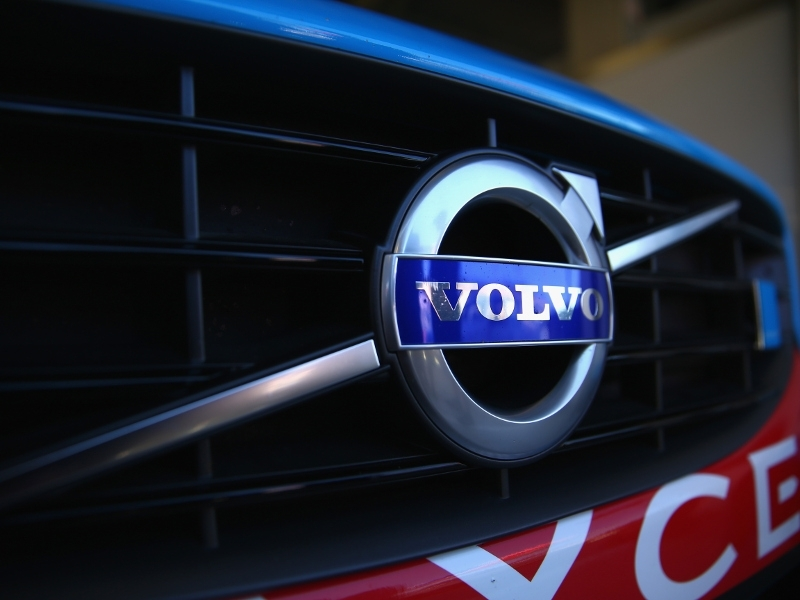 General Release Of Liability Form Volvo Will Release A Hybrid Version Of Each Of Its Car Models