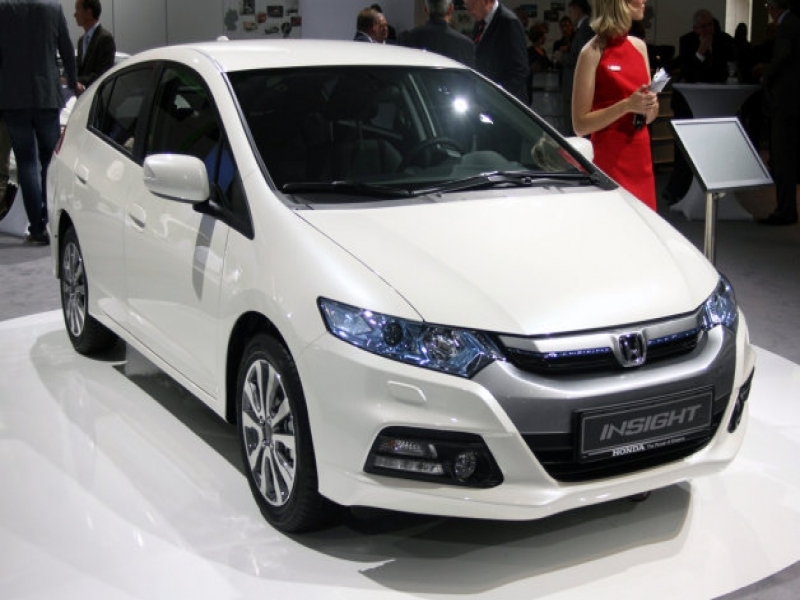Latest New Car Trends 2015 Honda Insight Facing Cancellation Just Car News Car
