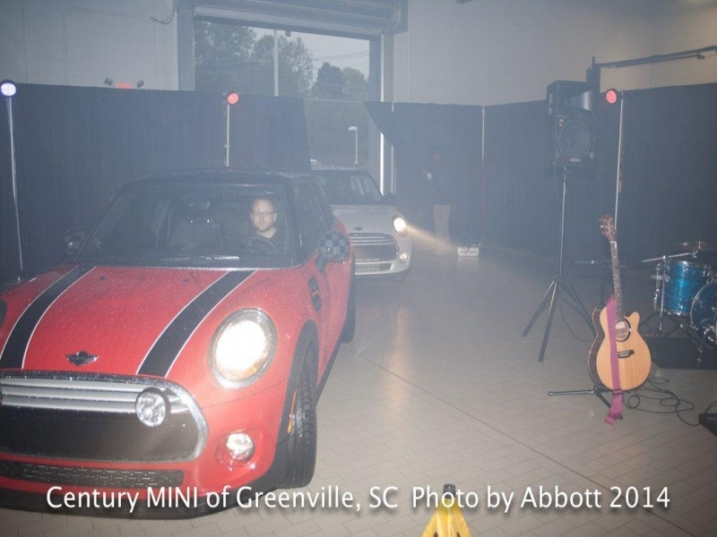 LeftLaneNews Century Mini Is A Greenville Mini Dealer And A New Car And Used