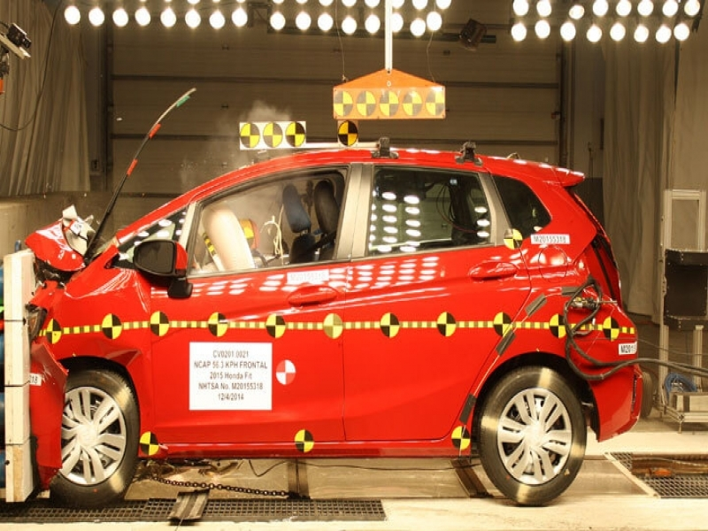 New Car Assessment Program New Car Assessment Program Vehicle Ncap Crash Tests Ncap