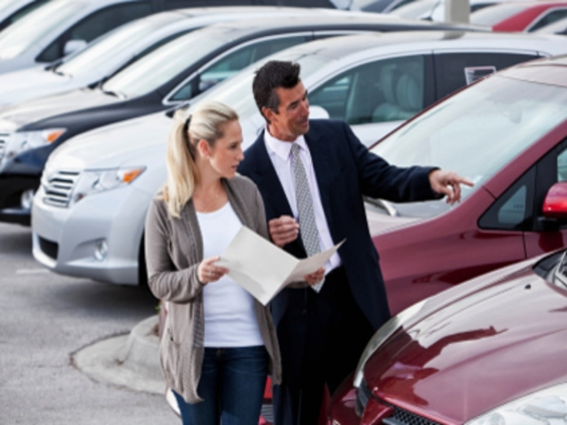 New Car Avoid These Car Dealership Sales Tricks Personal Finance Us News