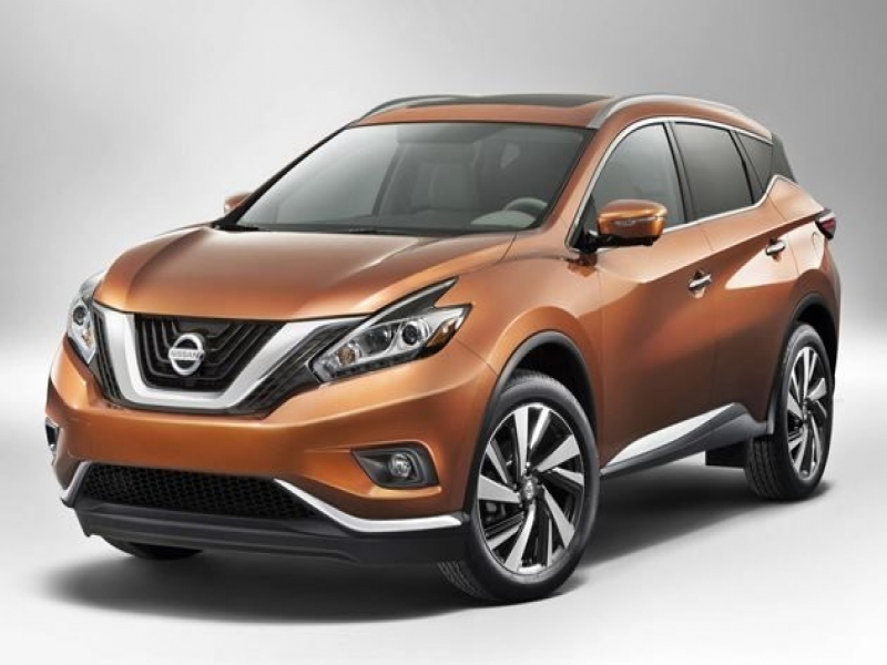 New Car Launch India Should Nissan Launch New 2015 Murano Suv In India Motor Trend India