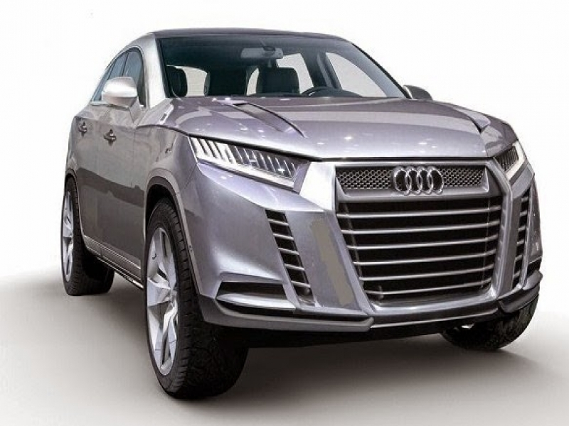 New Car Launches 2017 2017 Audi Q8 Release Date New Car Release Dates Images And Review