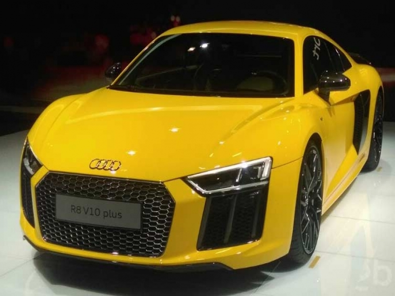 New Cars Plus Auto Expo 2016 Top 10 Cars Ndtv Carandbike