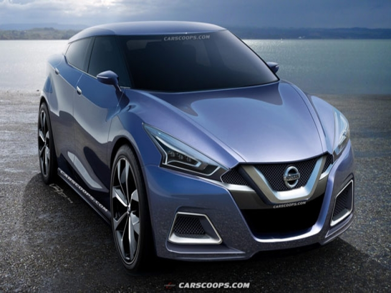 New Release Cars 2016 Future Cars Dreaming Of A Revolutionary New 2015 Nissan Maxima