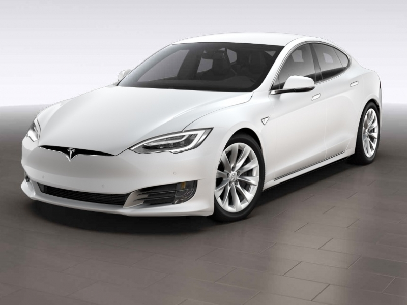 New Tesla Car 2016 Tesla Model S Refresh Details New Front Fascia Hepa Filtration