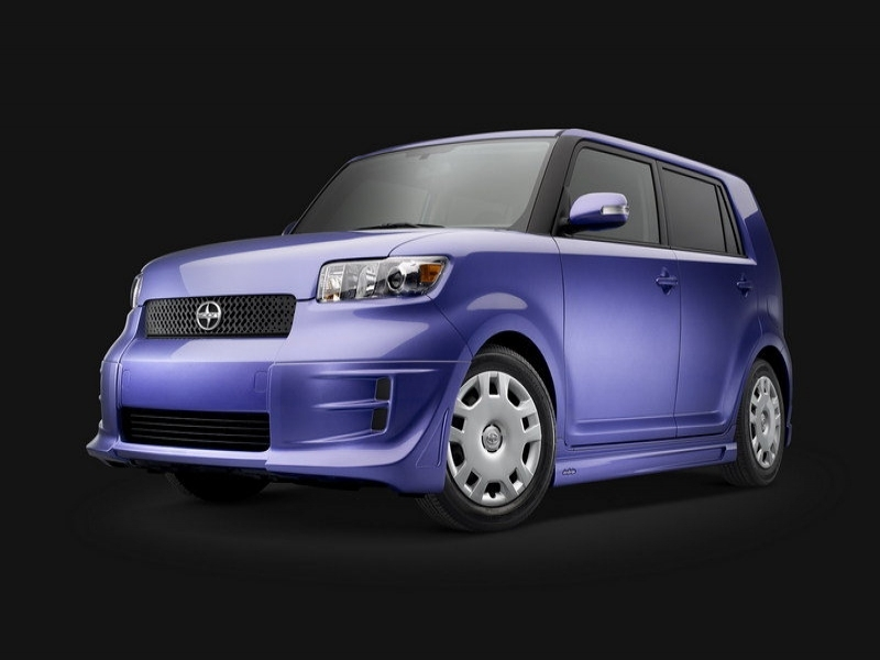 Release A Car 2010 Scion Xb Release Series 70 Car Review Top Speed