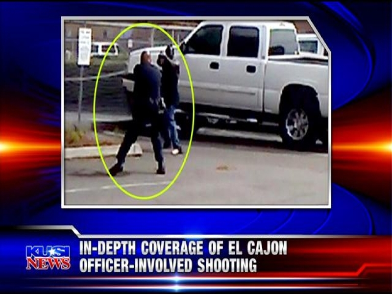 Release Of Vehicle Form Olango Shooter Prompts Push For Video Release From Public Kusi