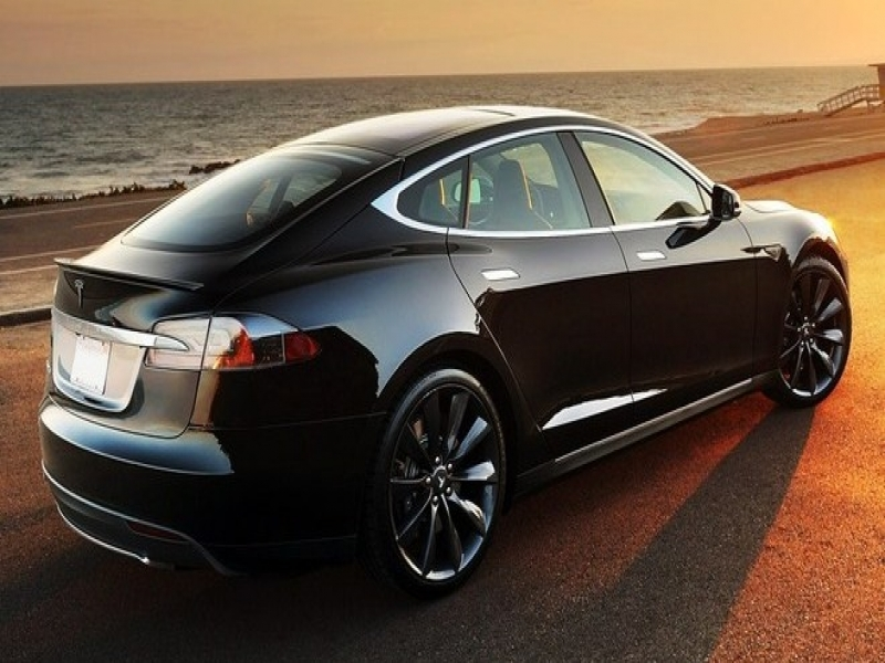 Tesla Model S Price Tesla Announce Model S European Pricing Electric Vehicle News