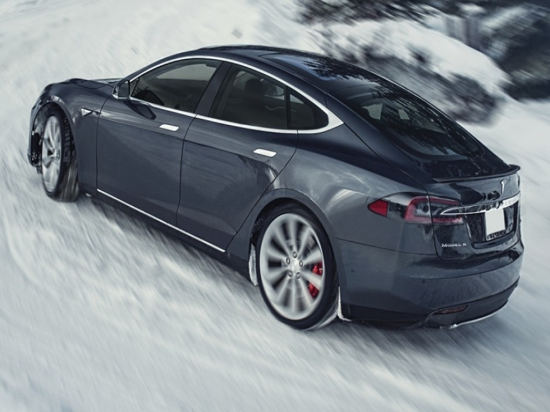 Tesla Model S Price Tesla Model S 2015 Pricing And Features For Australia