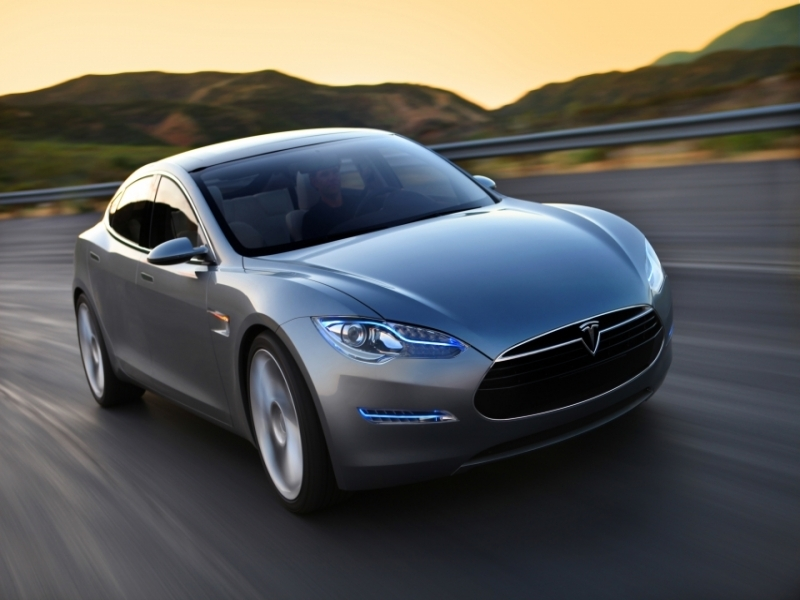 Tesla Models An Inside Look At Tesla39s Model S Fast Company Business