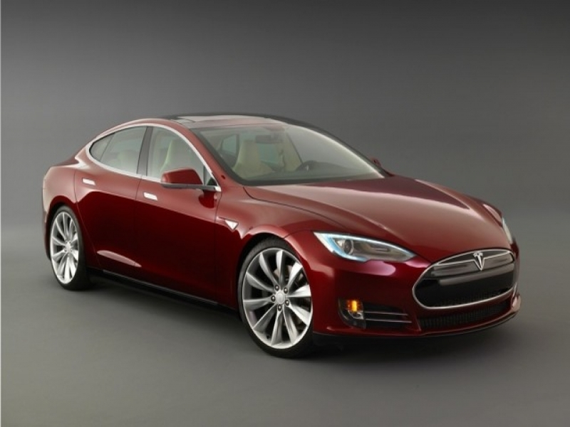 Tesla Models Tesla Model S Was Best Selling Car In Norway For September