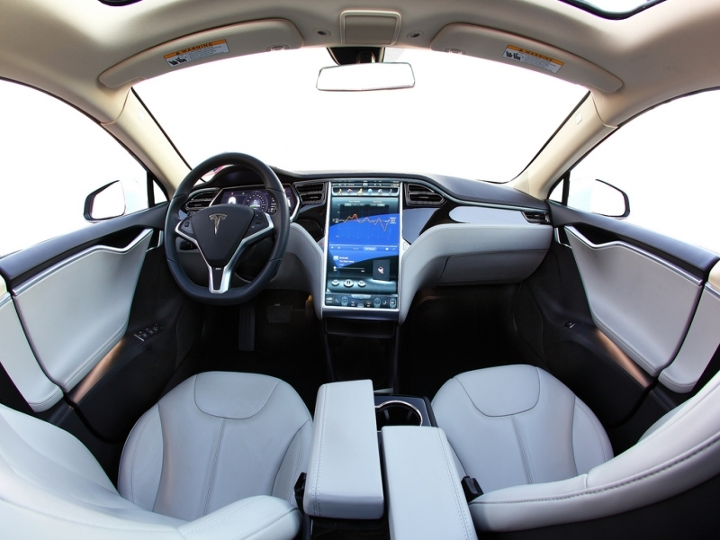 Tesla New Car Model 3 The Gauto Blog The Highly Anticipated Amp Affordable Tesla Model 3