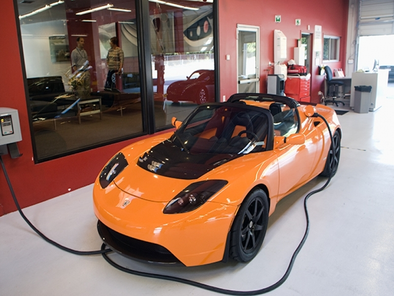 Tesla Roadster Tesla Dismisses Report Of 39bricked39 Roadsters Wired