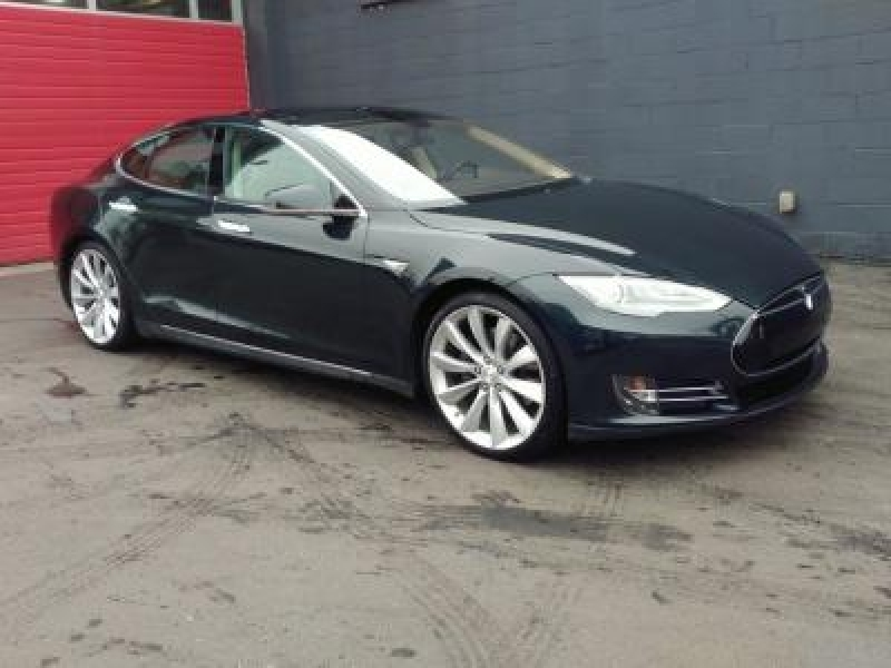 Tesla Used Car Sales New And Used Tesla Model S For Sale In Seattle Wa Cars