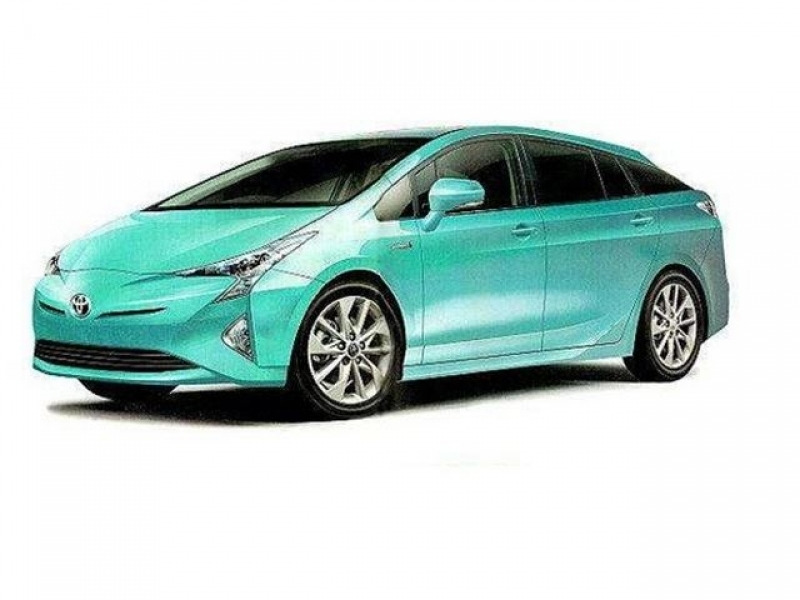 Upcoming New Autos Have You Seen An Uglier Car Than The 2016 Toyota Prius Toyota News