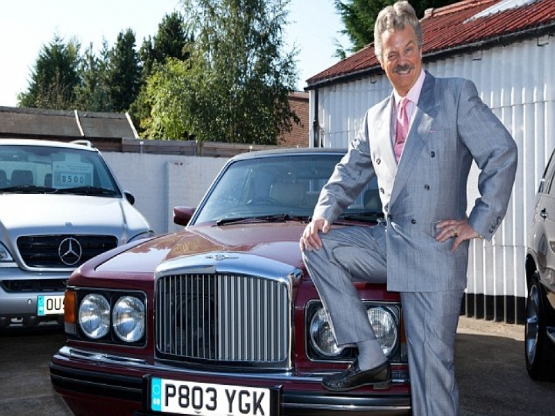 Used Car Prices Uk Is Now The Time To Grab A Second Hand Car Bargain This Is Money
