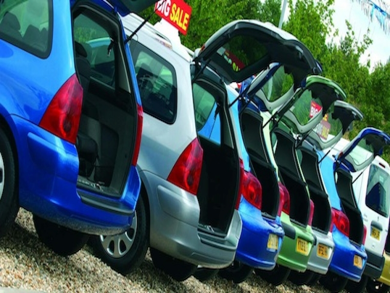 Used Car Prices Uk Used Car Pricing Same Car Advertised At Two Different Prices