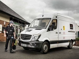 Vans Press Release A Request From Impact Mercedes Benz Vans Press Release Loomis