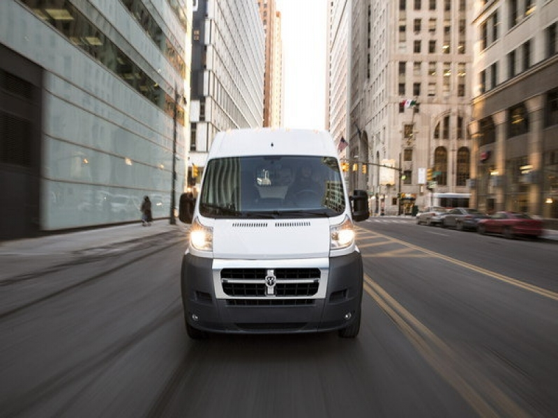 Vans Press Release The Us Postal Service Getting 9000 Ram Promaster Vans Truck