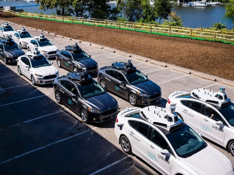 When Are New Cars Released Self Driving Cars Gain Powerful Ally The Government The New