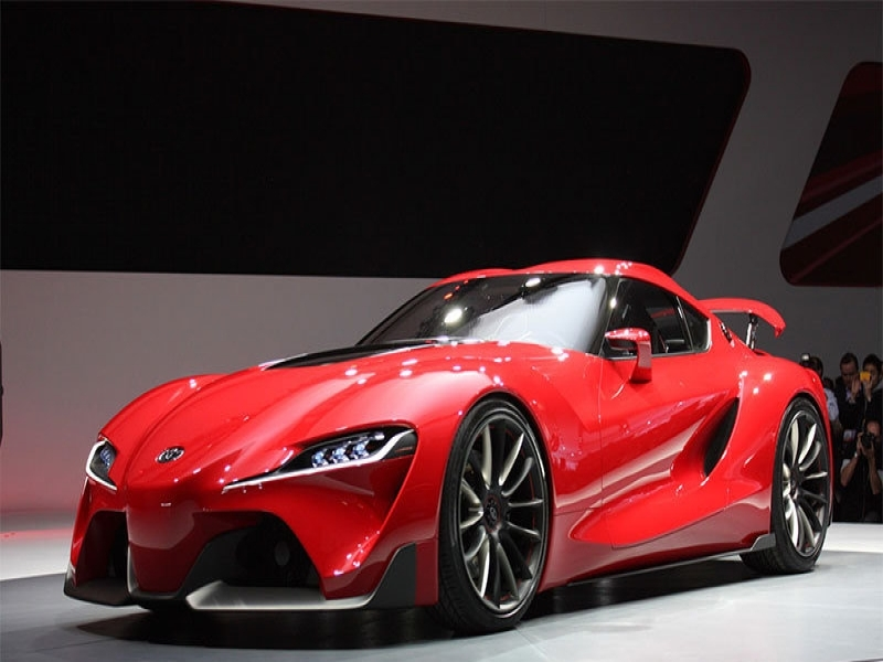 When Do New Model Year Cars Come Out	 Toyota Supra News And Information Autoblog