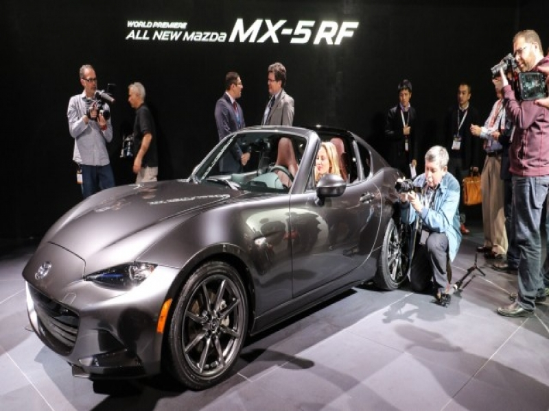 Best New Autos 2016 Best Cars Of The 2016 New York Auto Show Extremetech