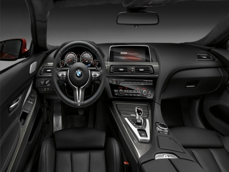 BMW Horsepower By Model Bmw M6 Lineup Gets New Competition Package With 600 Hp News