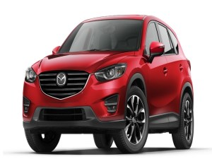 Consumers Guide On New Autos 2016 2016 Mazda Cx 5 Consumer Guide Auto