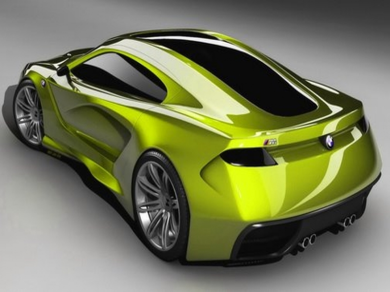Latest BMW Sports Car Latest Bmw Sports Cars Latest Cars Amp Bikes