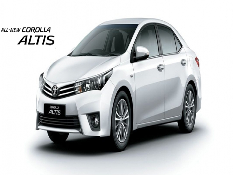Latest Toyota Cars With Prices Toyota India Price List