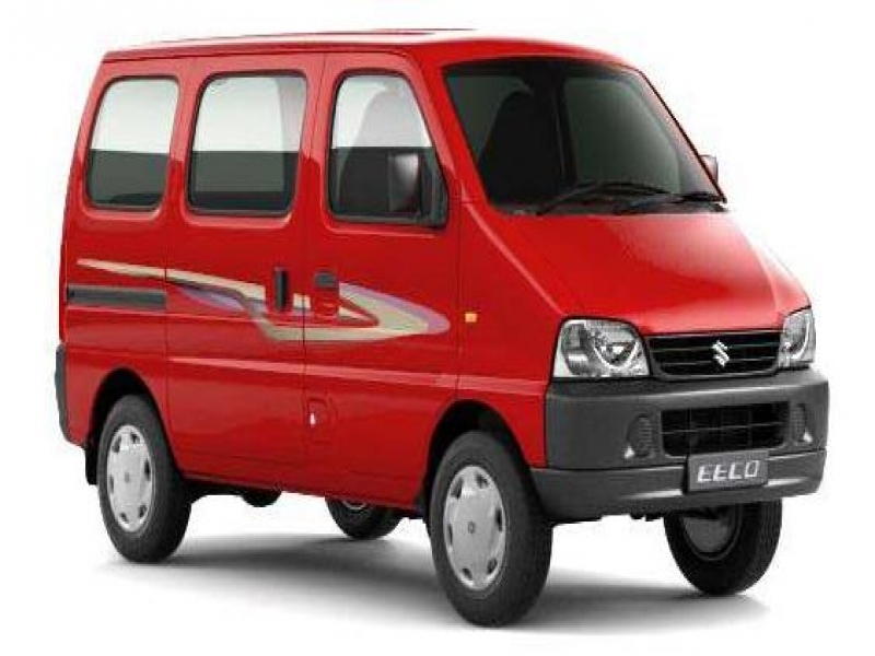 Maruti Omni Cng New Car 7 Seater	 Maruti Eeco 7 Seater Price Specs Review Pics Amp Mileage In India