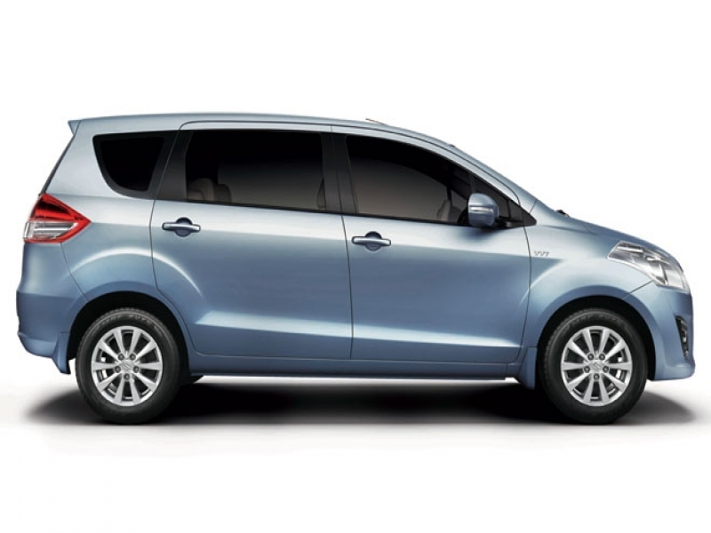 Maruti Suzuki 7 Seater Ertiga Price Maruti Suzuki Ertiga Prices Mileage Specifications Features And