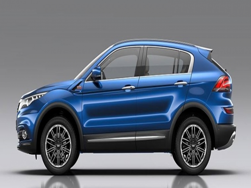 New Suv 2017 Uk China39s Qoros Reveals Cx 5 Rival Brand Not Expected In Uk Until 2017
