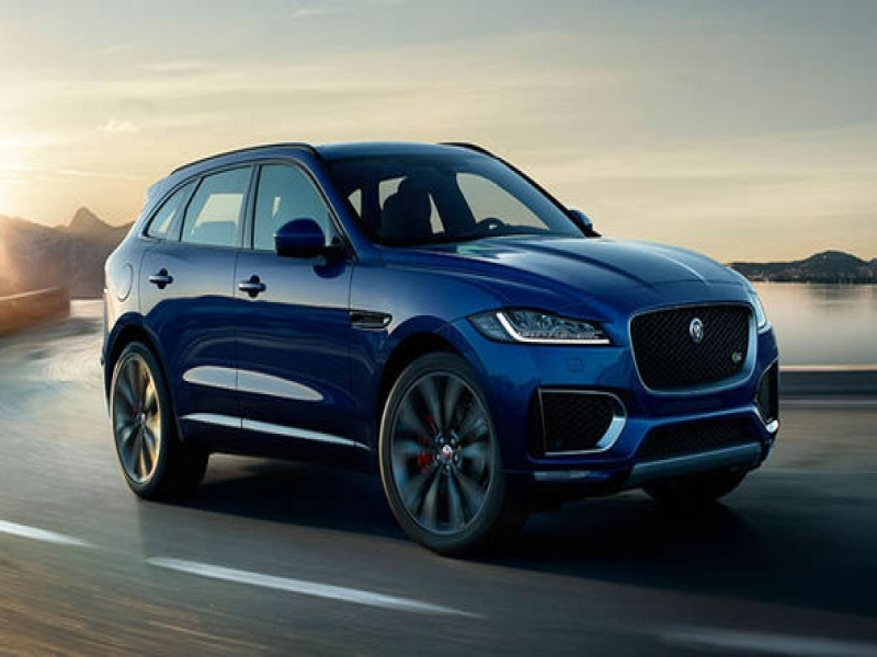 New Suv 2017 Uk The 18 New Suvs And Crossovers To Look Out For In 2016 Cars