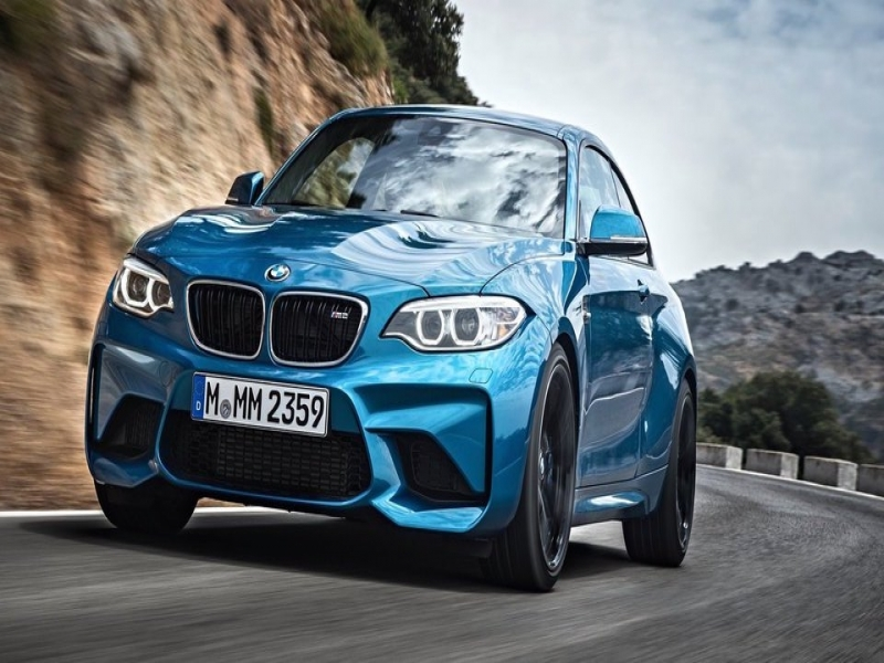 Newest BMW Cars 2016 Bmw New Cars