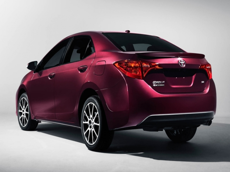 Toyota 2017 Models Toyota Corolla 2017 Price In Pakistan Specs Launch Date Pictures