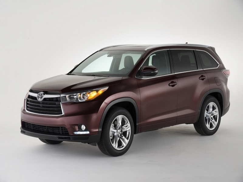 Toyota SUV 2016 Models 10 Most Popular Midsize Suvs And Crossovers Jd Power Cars