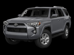 Toyota SUV Models New 2015 Toyota Suv Prices Nadaguides