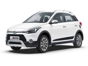 Hyundai I20 Active White Hyundai I20 Active Colours Image And Pic Ecardlr