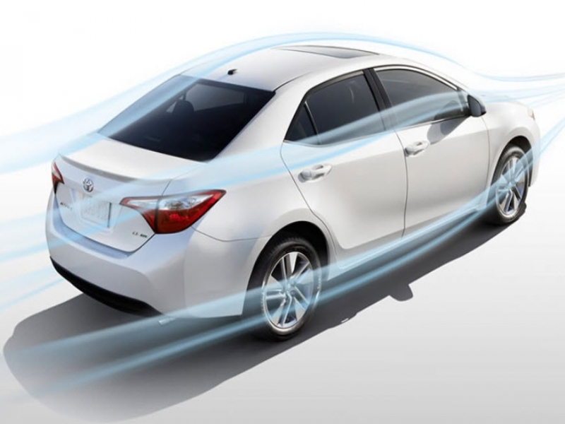Latest Car Models In Pakistan Latest Toyota Corolla 2016 Car Model User Review And Price