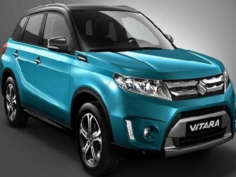 Maruti Suzuki New Car Model	 Auto Expo 2016 Upcoming New Cars That May Be Showcased Ndtv