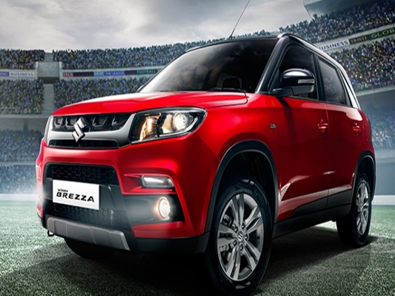 Maruti Suzuki New Car Model	 Six Maruti Suzuki Models Make It To Top 10 List In 2015 16 The