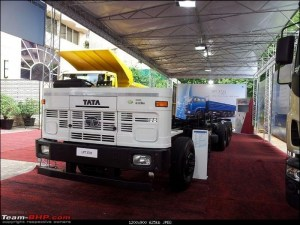 Tata Motors Truck Price Tata Motors Launches 6 Heavy Trucks Amp Fleetman Telematics Services